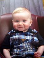 Michael 7 Months