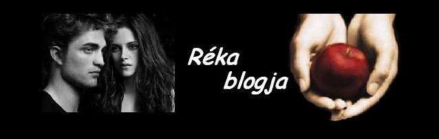Réka blogja