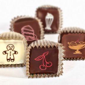 Coco-Luxe Truffles