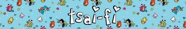tsai-fi diary