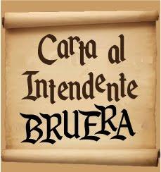Segunda Carta de Hernán Palumbo al Intendente Pablo Bruera