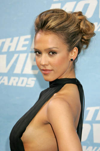 Jessica Alba sexy actress gallery