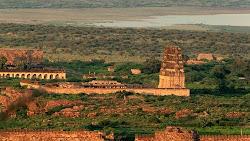 Overview of Gandikota