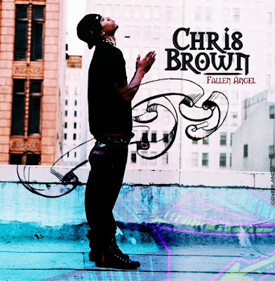 Chris Brown Fallen Angel Lyrics on Berry   Fallen Angel   Chris Brown