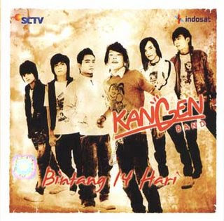 Download Gratis Mp3 - Kangen Band