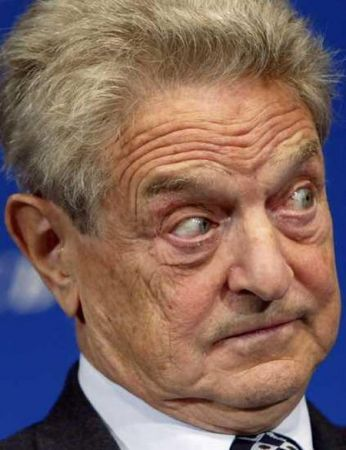 Image Result For Soros