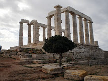 Cape Sounio, Greece