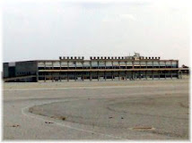 Nicosia International Airport, Cyprus