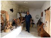 Αρτέμης Αντωνίου, ο σεμνός καλλιτέχνης
