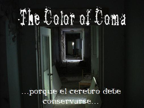 †† The Color of Coma ††