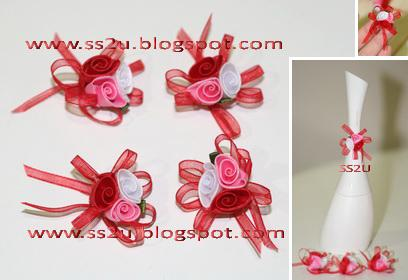 SOMETHING SPECIAL TO YOU Malaysia Wedding One Stop Shop Brides Dressing Table Decorations