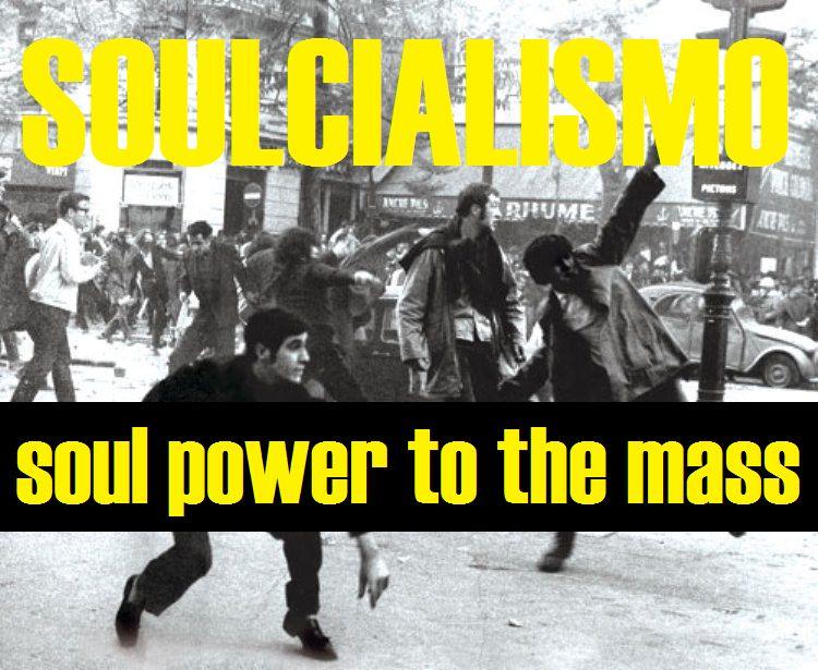 Soulcialismo