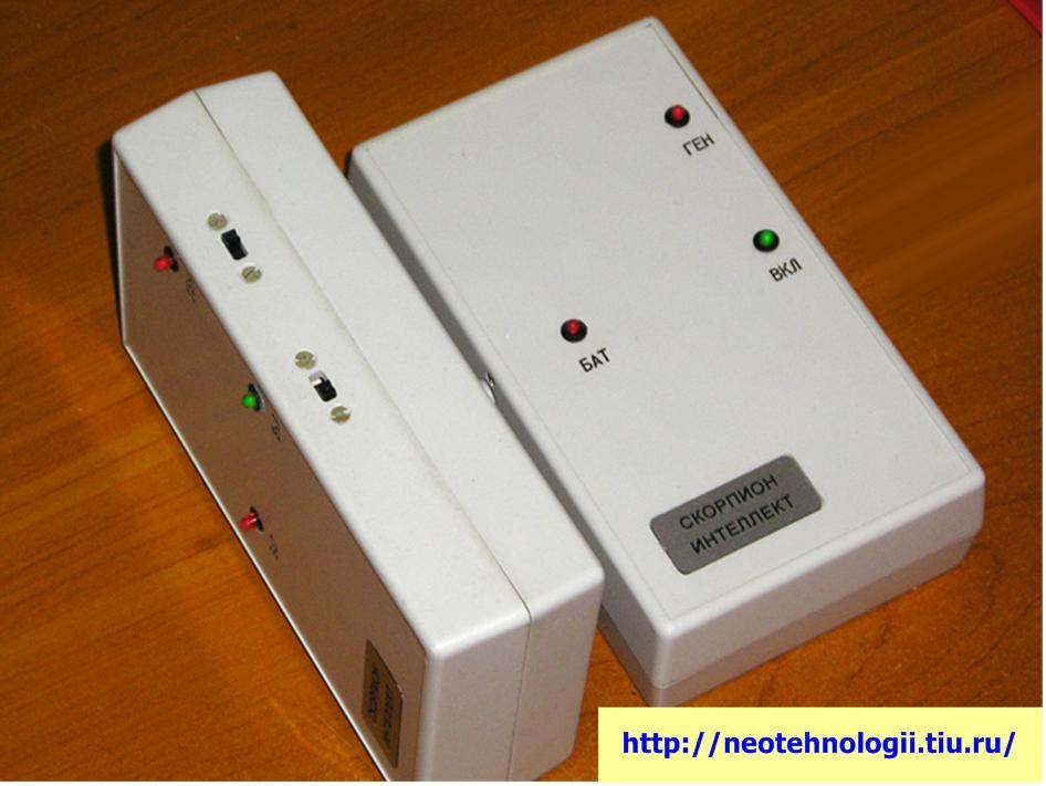 Генераторы шума.  Глушители GSM, Wi-Fi, Диктофонов.