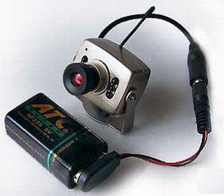 USB - камеры