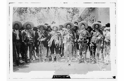 La tela de la Revolución Mexicana - Cultura Colectiva