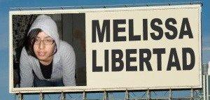 MELISSA LIBERTAD
