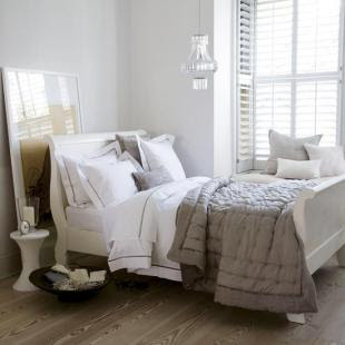 Modern Country Style: Modern Country bedroom Inspiration....