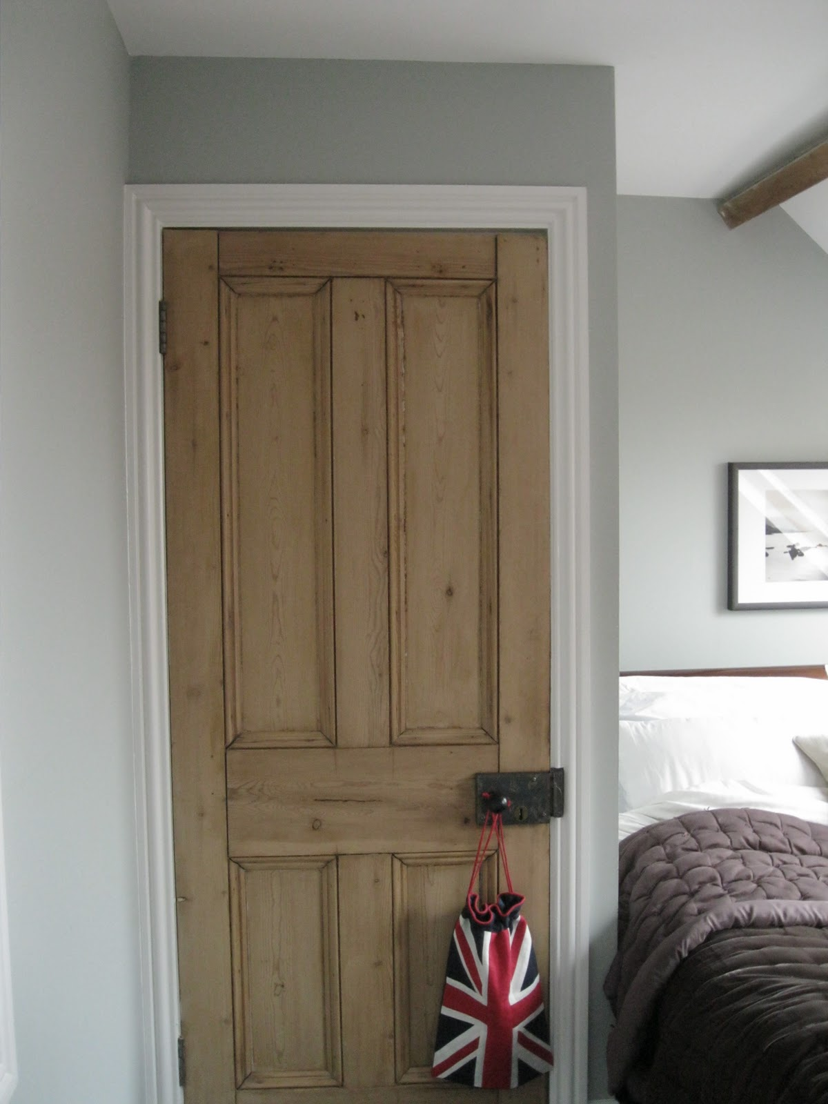 Modern Country Doors