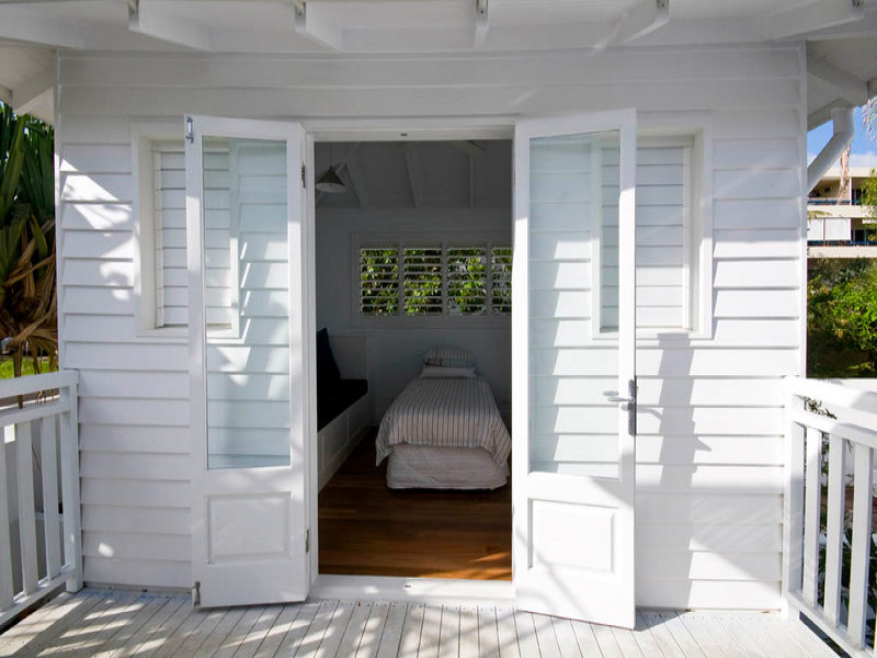 Classic queenslander for Front door queenslander