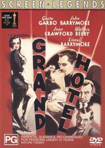 Grandhotel movie