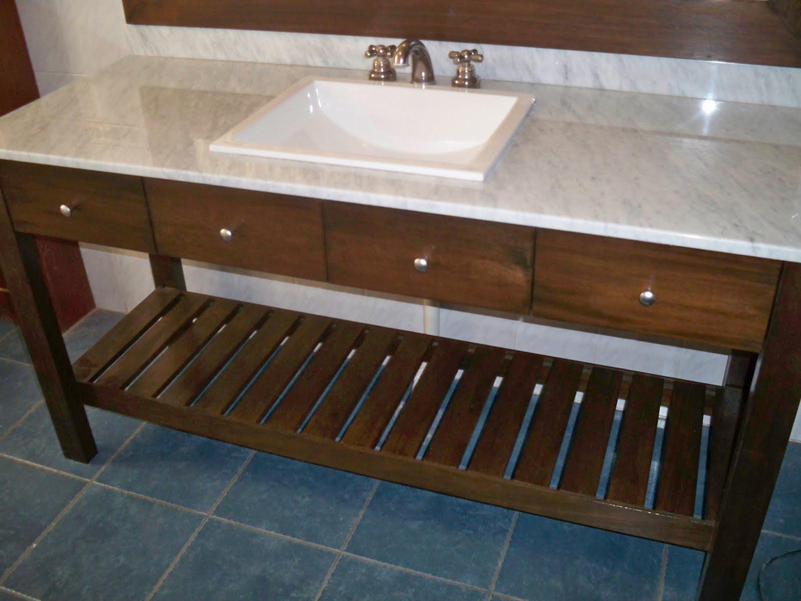 Muebles De Baño Walter:AKTUAL MUEBLES: Mueble para baño