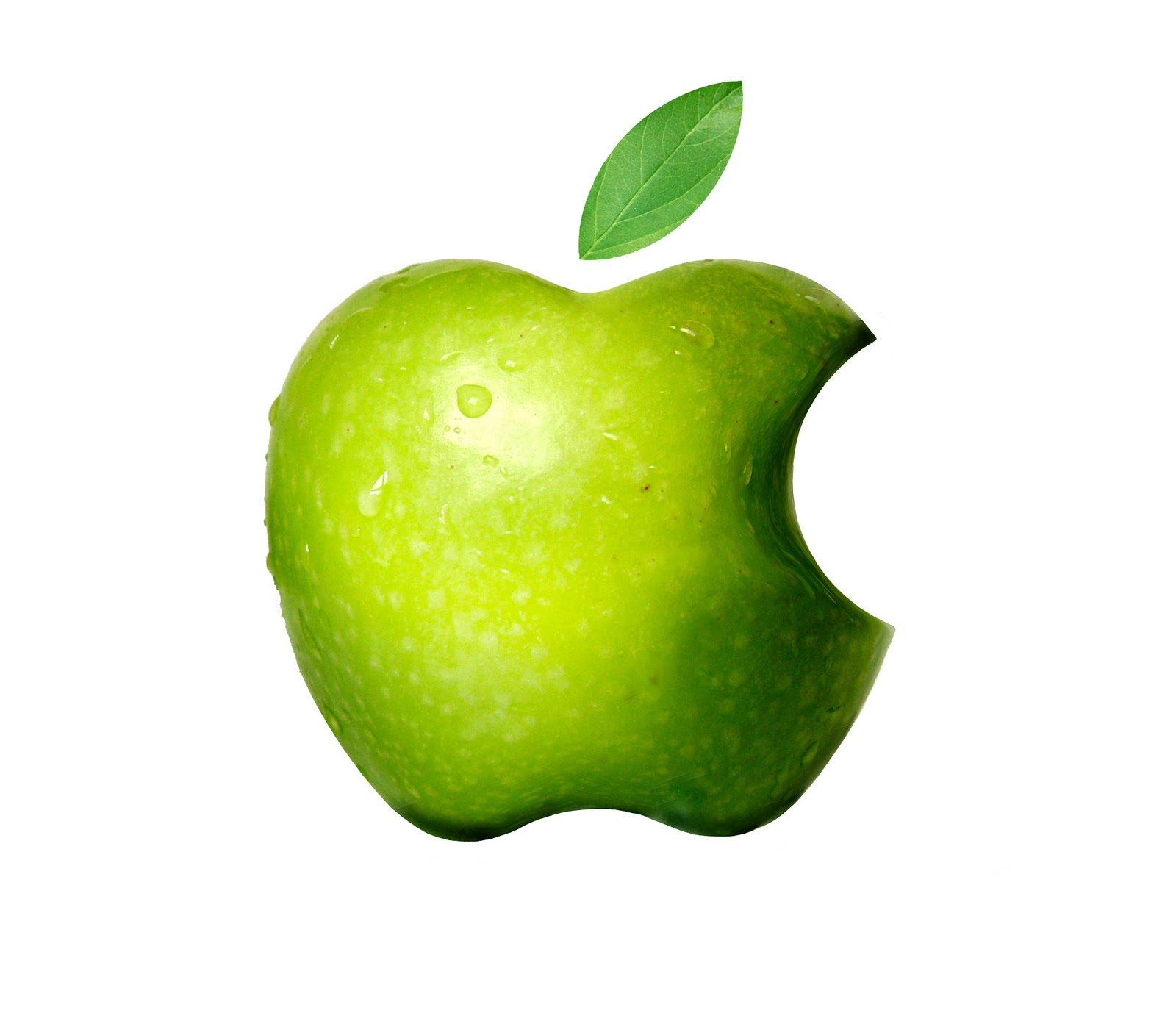 cr apple store: apple logo