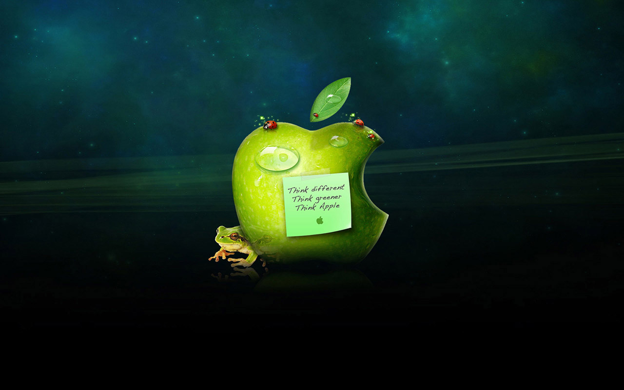 100+ Top Apple Logos , Apple