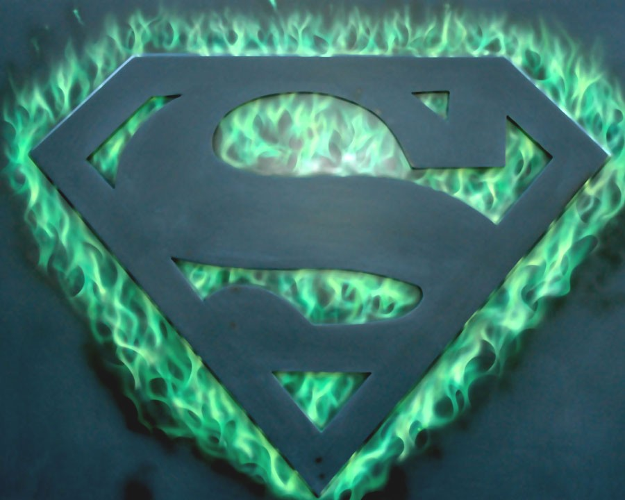 superman symbol wallpaper. SUPERMAN LOGO WALLPAPER