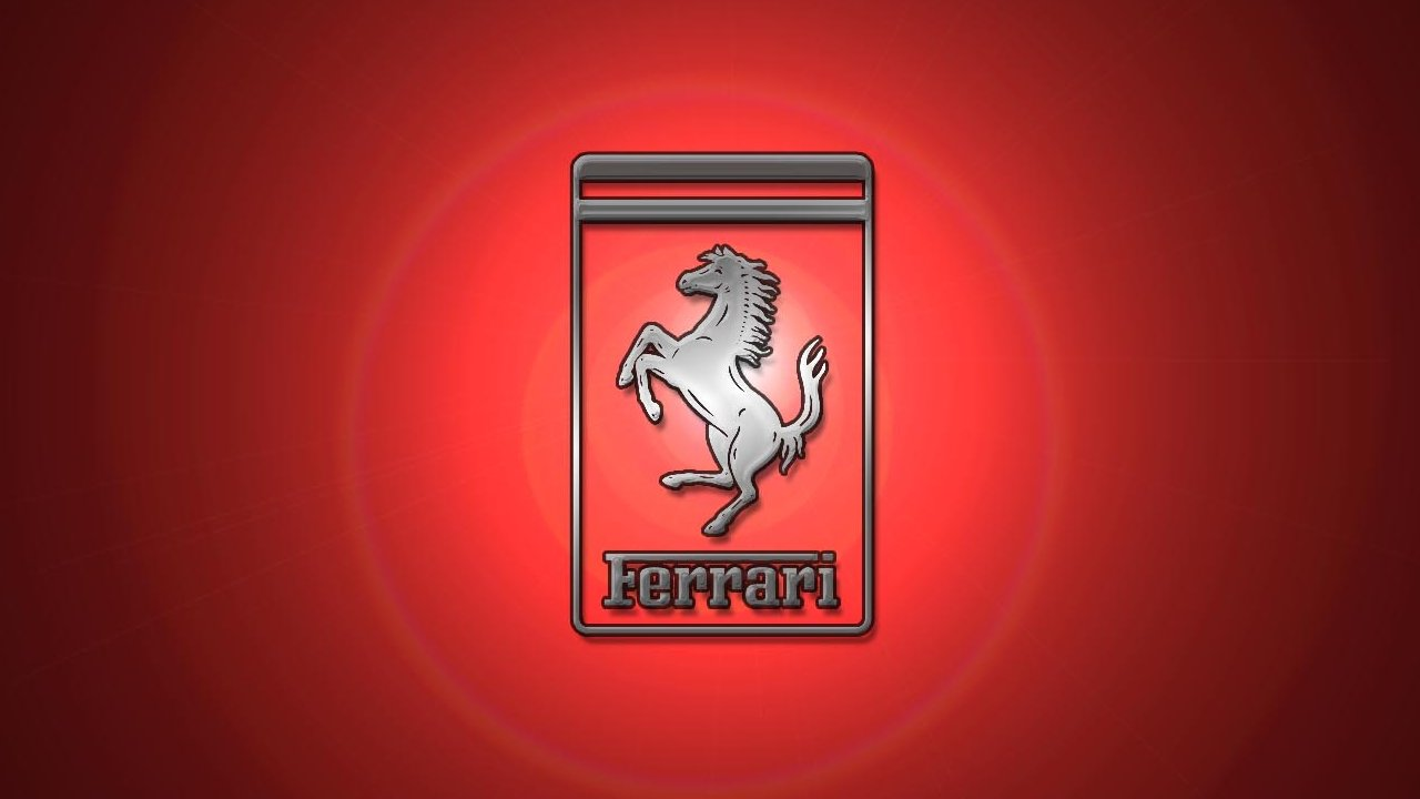 Remarkable Ferrari Logo 1280 x 720 · 57 kB · jpeg