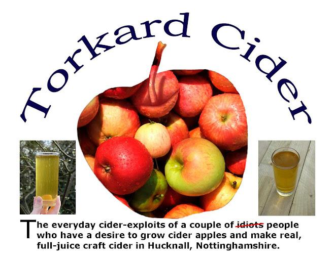 Torkard Cider