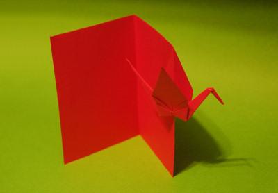 Podes construir um Origami