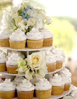 Wedding cakes are ridiculously expensive and there are so many different