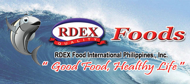 RDEX Foods International Phils., Inc.