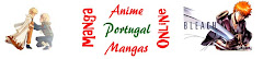Anime Portugal Mangas