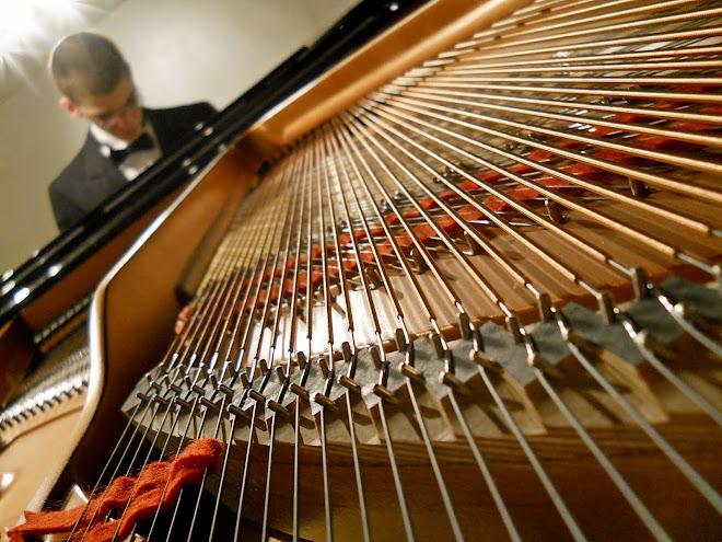 Jordan Strang Music