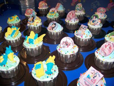 Dora Edible Cake Toppers