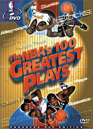 videos de las mejores jugadas nba:
