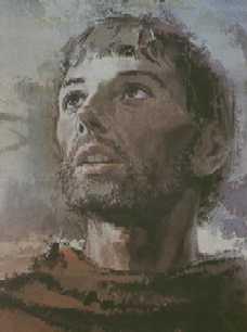 São Francisco de Assis (séc. XIII)
