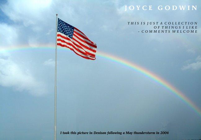 Joyce Godwin