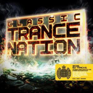 musica trance 2007: