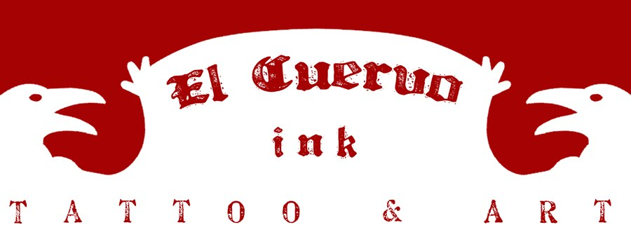 El Cuervo - Tatuagem Curitiba