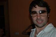 El Hombre De Las Gafas