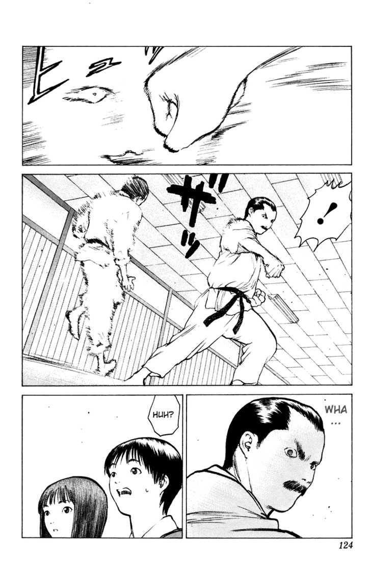 Angel Densetsu chap 51 - Trang 18