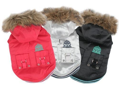 accesorios para perros   u00a1abrigos de invierno para perros