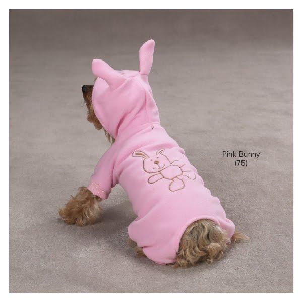 Accesorios para Perros: Pijamas para Perritos frioleros