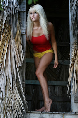 Jennifer Kristin Cox Nude Photos 38