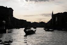 Kaminantes en Venecia