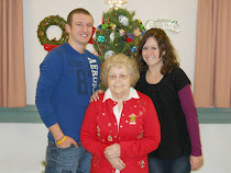 Granny & the kids