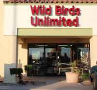 My Favorite Arizona Bird-Feed Store