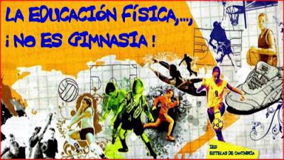 Educacion Fisica Secundaria Blog de Educaci n f Sica
